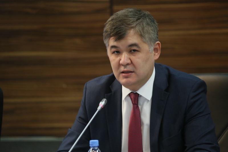 Биртанов рассказал, когда в столице откроется первый онкологический центр