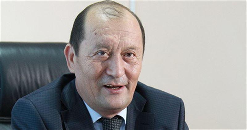 Арестован глава комитета по водным ресурсам Ислам Абишев