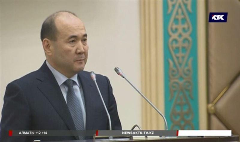 В Казахстане новый генпрокурор