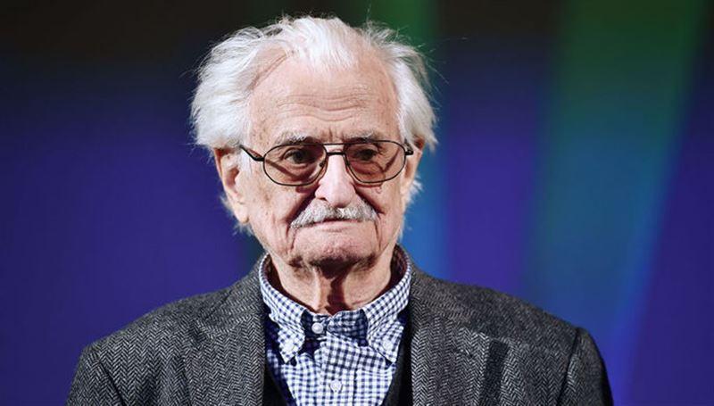 Режиссер Марлен Хуциев умер на 94 году жизни