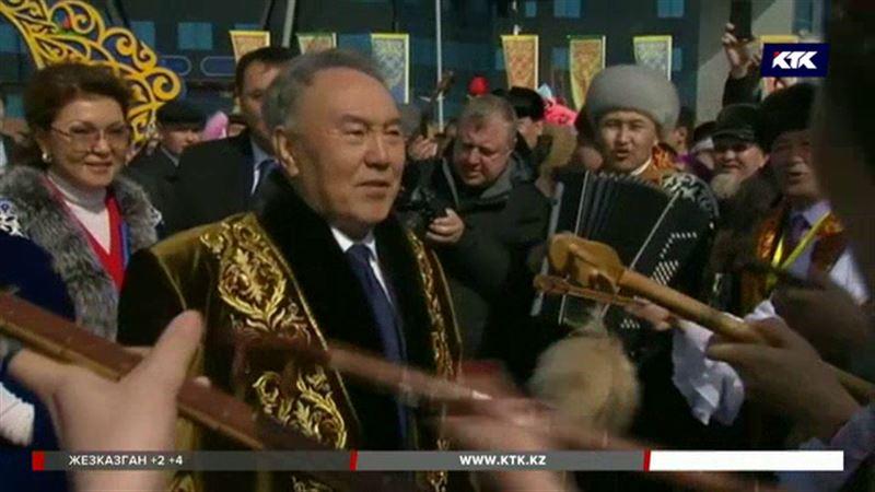 Что Первый Президент сделал для Казахстана