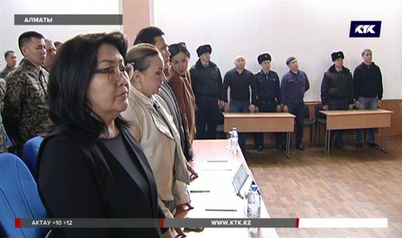 24 года тюрьмы на троих получили военнослужащие-взяточники