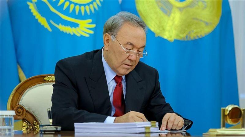Назарбаев подписал указ о проведении внеочередной аттестации полицейских