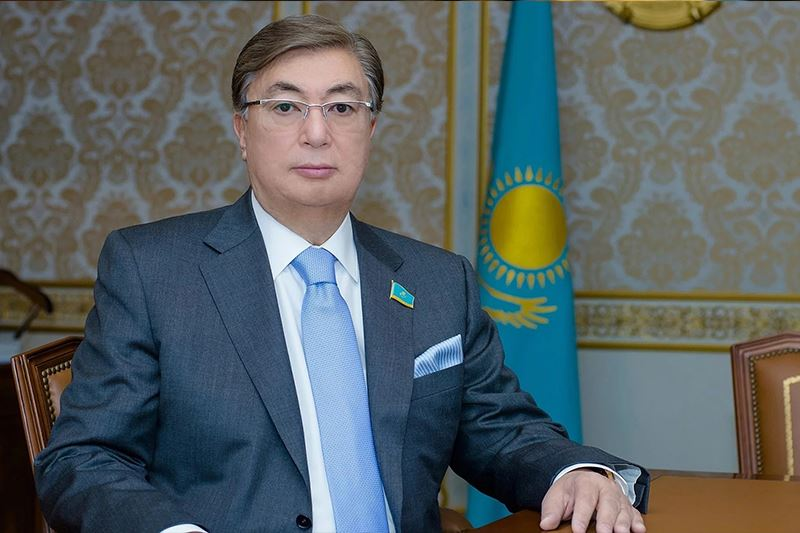 Сегодня Касым-Жомарт Токаев принесет присягу народу Казахстана