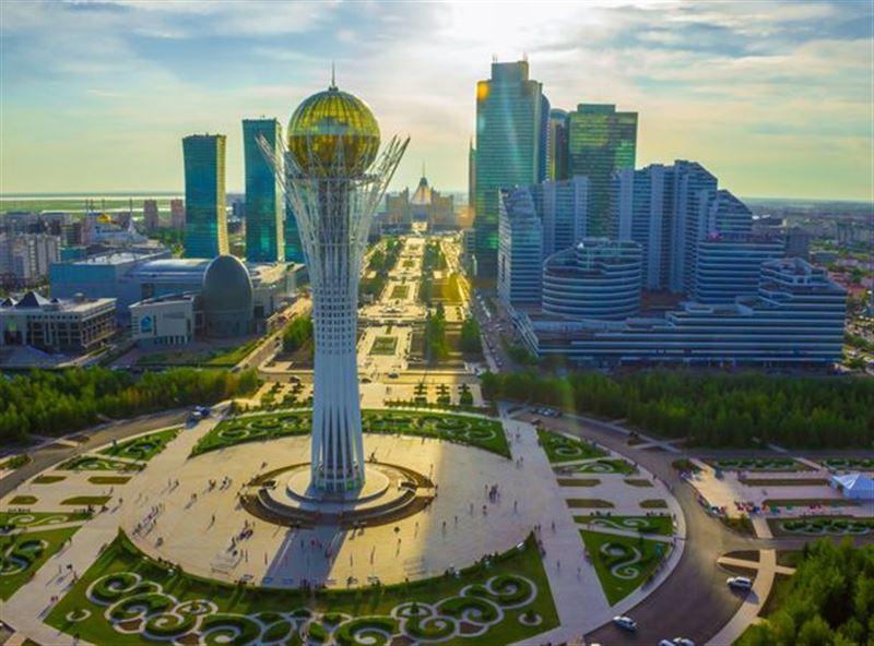 Касым-Жомарт Токаев предложил переименовать Астану в Нурсултан