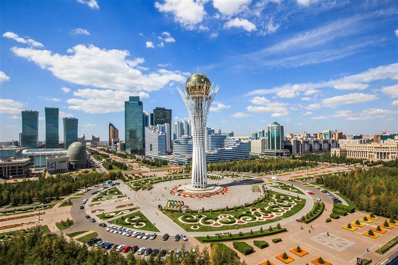 Тоқаев Астананы Нұрсұлтан деп атауды ұсынды