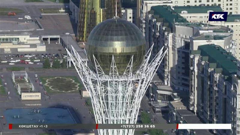 «Главный город страны должен называться Нурсултан» - первые предложения нового президента Казахстана