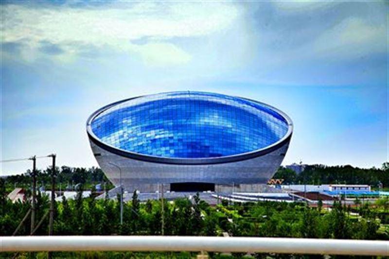 Назарбаев переедет из резиденции Акорды в здание библиотеки Первого Президента Казахстана