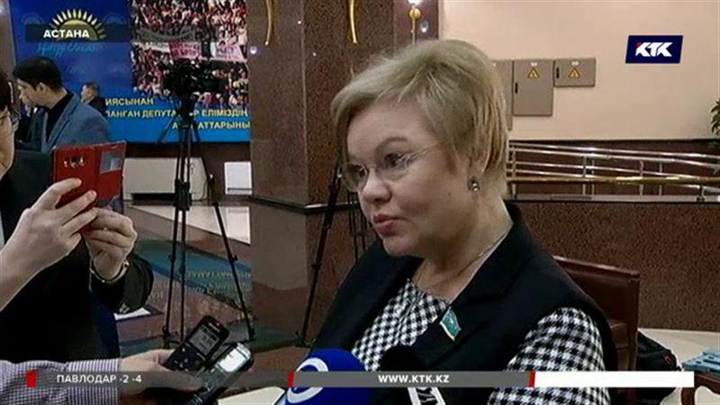 «Он вырастил людей, которым совершенно спокойно можно передавать власть» - депутат об уходе Назарбаева