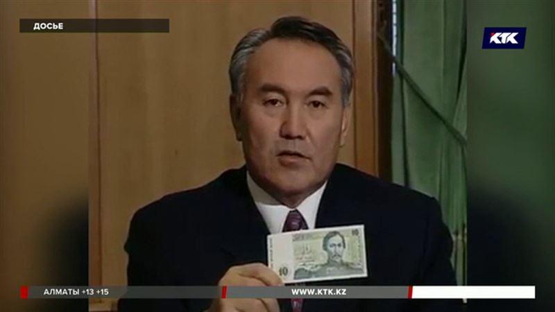 30 лет с Назарбаевым: как менялась страна