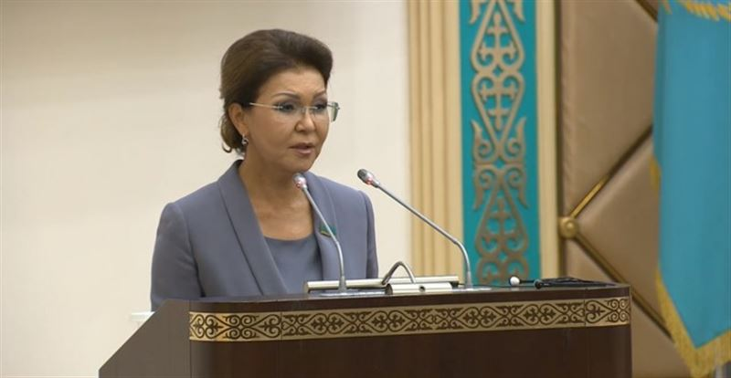 Дариға Назарбаева Сенат спикері болып тағайындалды