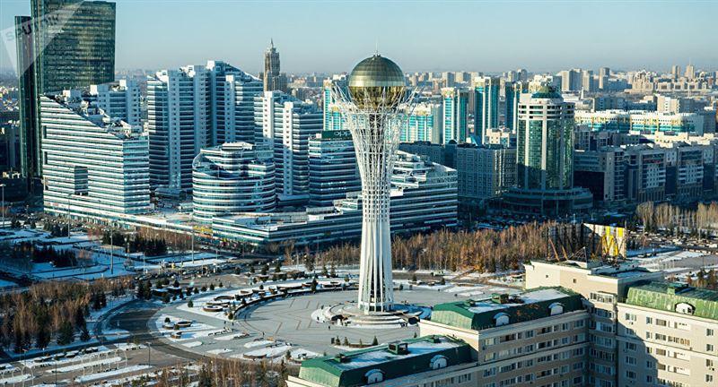 Председатель партии «Нұр Отан» одобрил переименование Астаны в Нурсултан