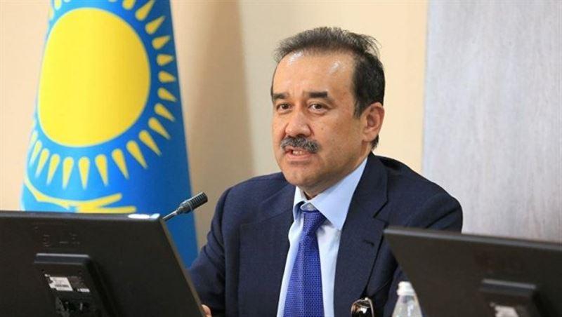 Глава КНБ напишет книгу о Первом Президенте Казахстана Нурсултане Назарбаеве
