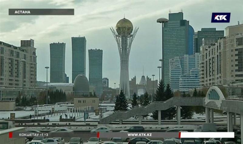 «Имя Лидера нации должны носить центральные улицы всех городов республики» - Токаев
