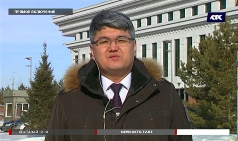 Из-за чего Назарбаев сложил полномочия – мнение эксперта
