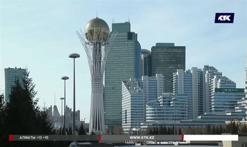 Еліміздің бас қаласы Астана – Нұрсұлтанға айналды