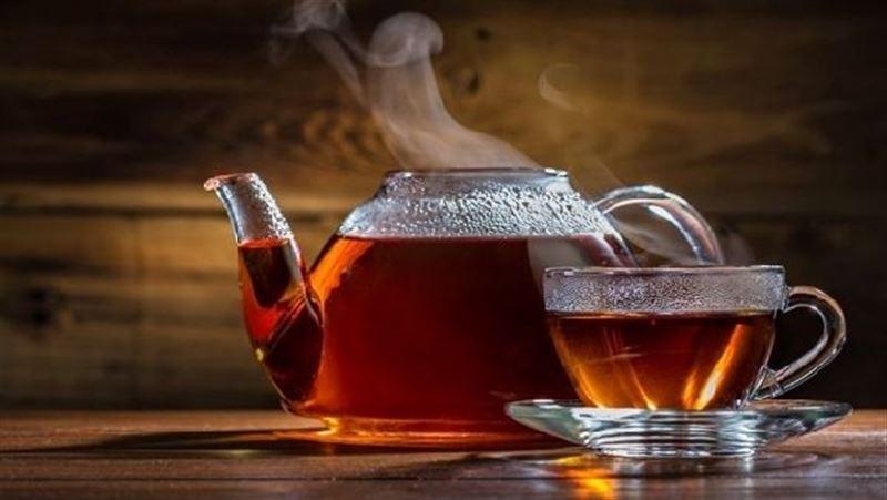 Ученые рассказали, чем опасен горячий чай