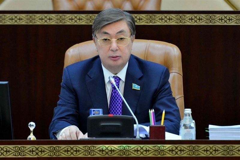 Токаев провел телефонные разговоры с Алиевым и Мирзиёевым