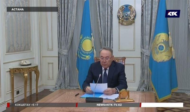 Экономический рост, политическая стабильность и дружба народов – главные достижения Назарбаева