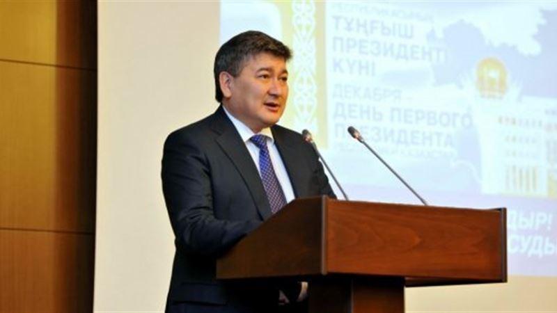 Ерлан Баттақов Президенттің іс басқарушысы болып тағайындалды