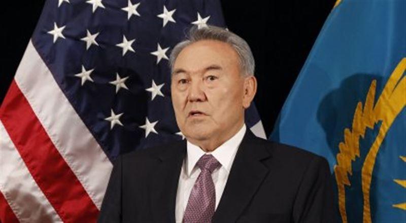 «Приветствуем роль Назарбаева как отца современного, суверенного Казахстана», - заявление Госдепа США