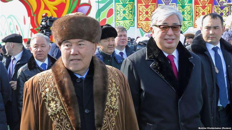 Президент Касым-Жомарт Токаев поздравил казахстанцев с Наурыз Мейрамы