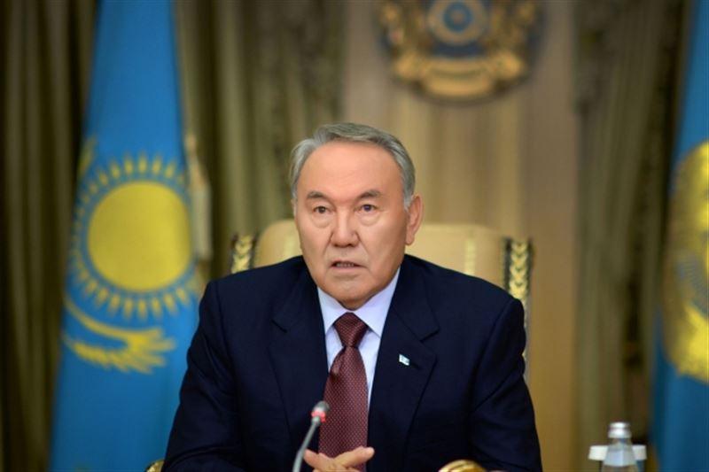 «Он внёс неоценимый вклад в глобальные процессы» - японский политик о Нурсултане Назарбаеве