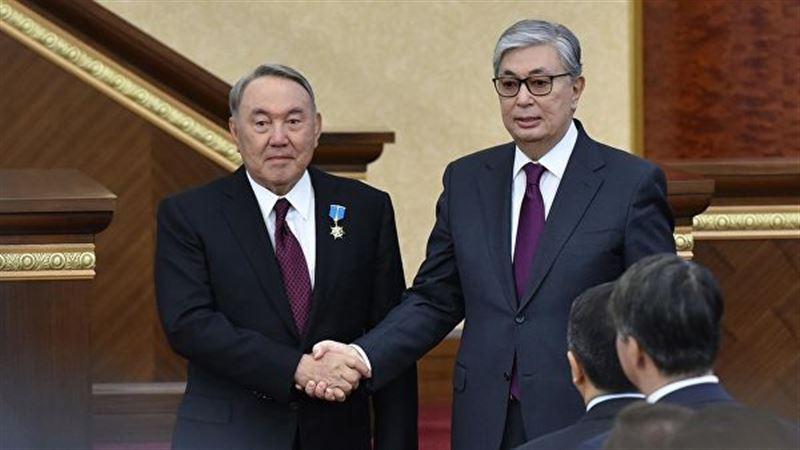 В Сингапуре считают, что «богатый опыт Назарбаева» поможет новому президенту Казахстана