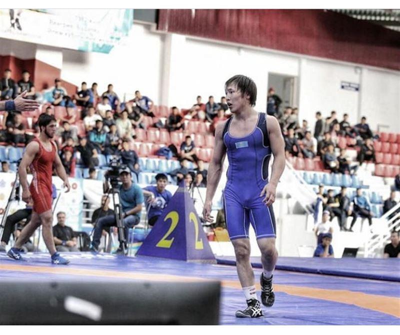 Грек-рим күресінің шеберлері Азия чемпионатынан 6 медаль жеңіп алды
