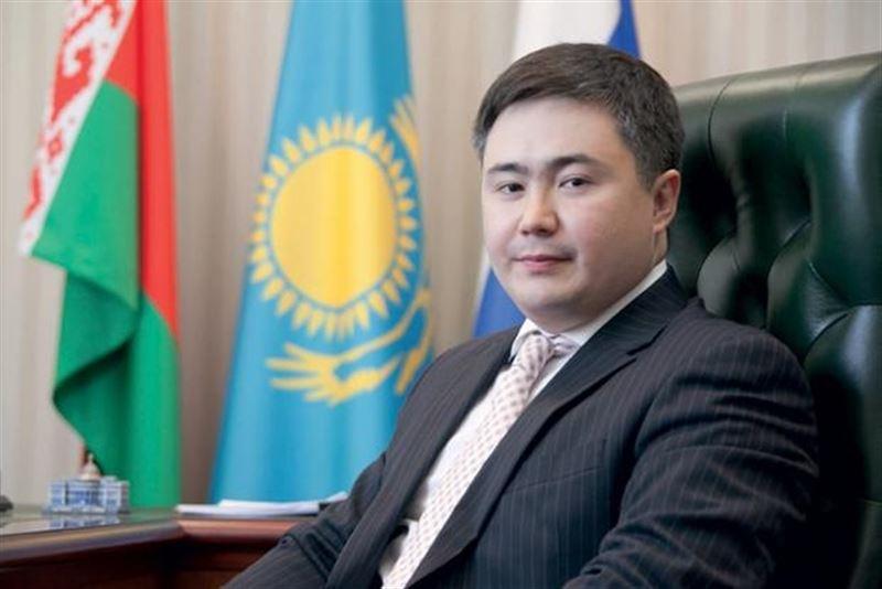 Назначен новый помощник президента Казахстана