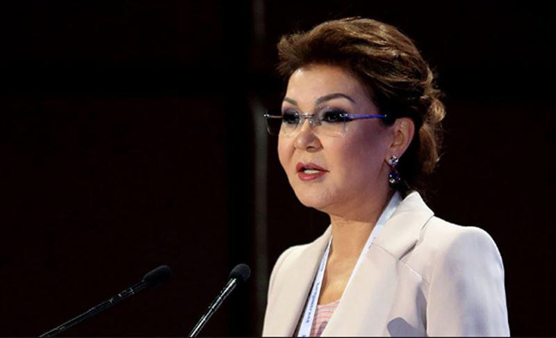 Председатель Сената выразила соболезнования роднымутонувшему в Атырау полицейского