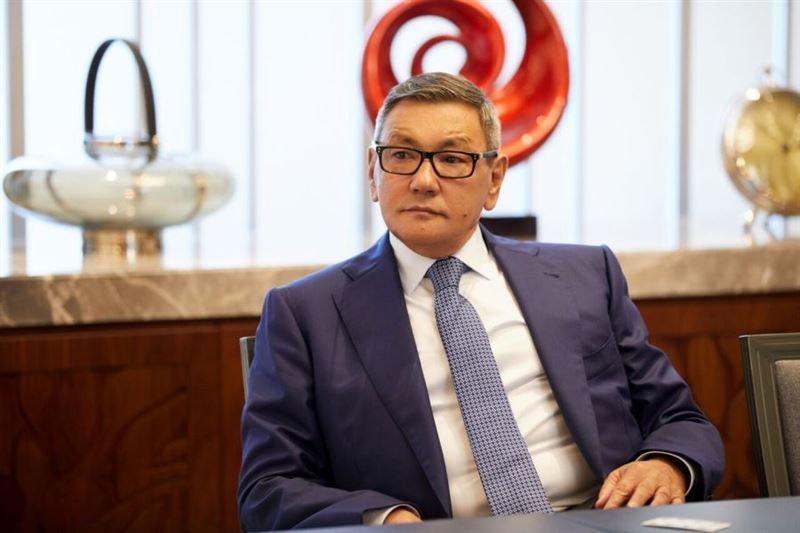AIBA президенті отставкаға кететінін мәлім етті