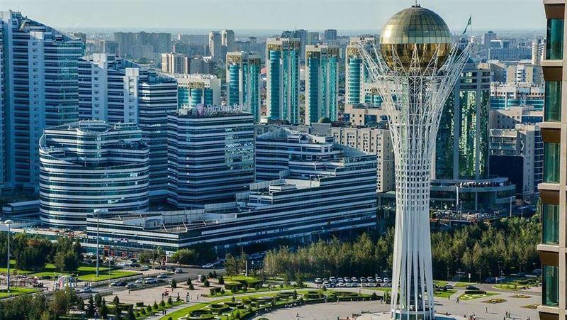Глава государства постановил переименовать Астану в Нур-Султан