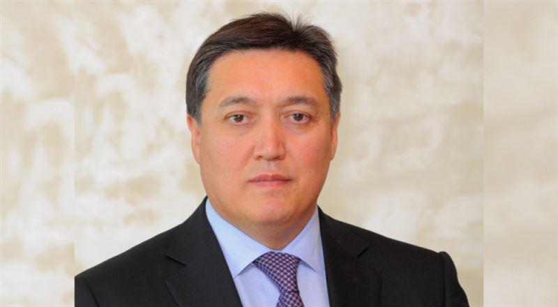 Аскар Мамин прокомментировал переименование столицы