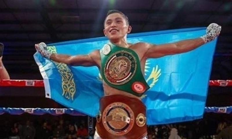 22 жастағы қазақстандық боксшы қарсыласын нокаутпен жеңді