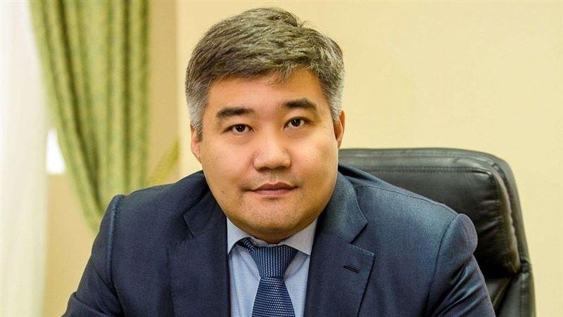 Дархан Калетаев назначен первым замом главы Администрации президента