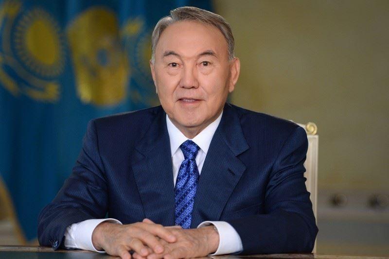Первый ПрезидентРеспублики Казахстан и Абдулла Гюль поздравили друг друга с Наурызом