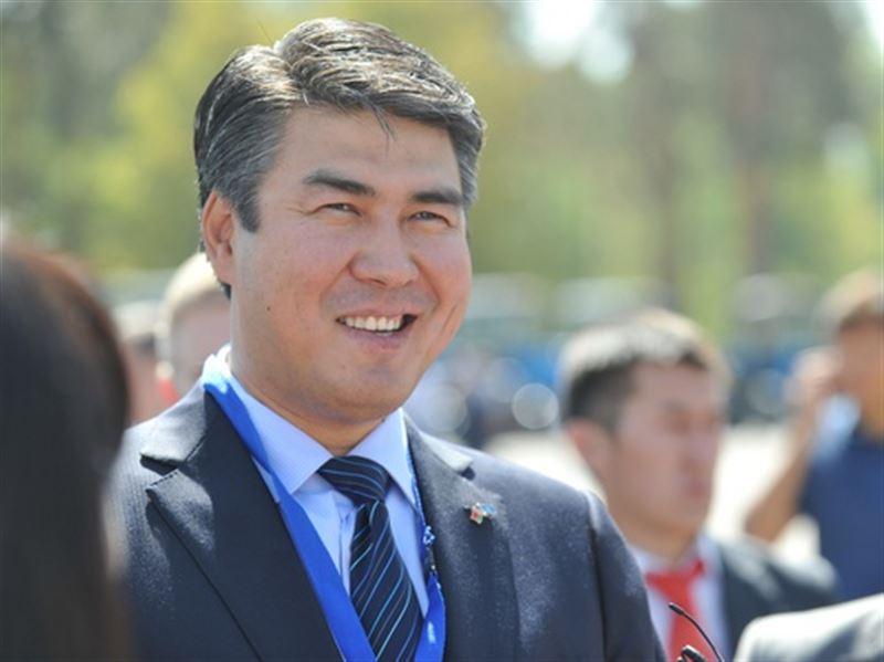 Асет Исекешев назначен исполнительным директором Фонда Первого Президента Республики Казахстан