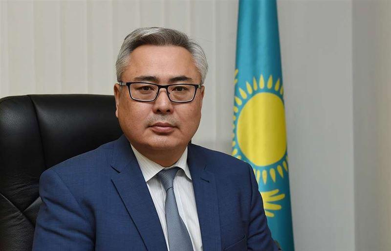 Койшыбаев Галымжан назначен руководителем Канцелярии Премьер-министра