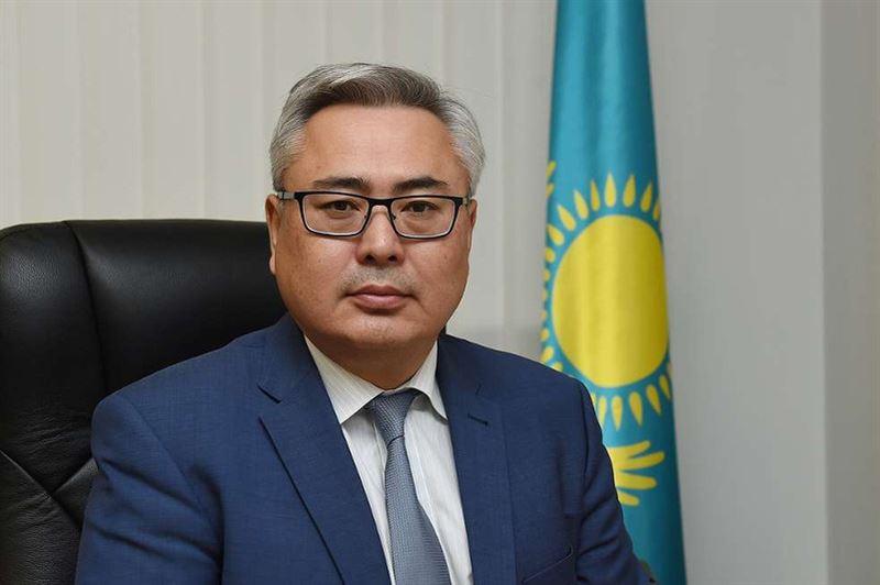 ҚР Премьер-Министрі Кеңсесінің басшысы тағайындалды