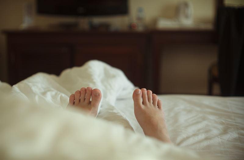 Из-за редкого заболевания студентка может спать 22 часа в сутки