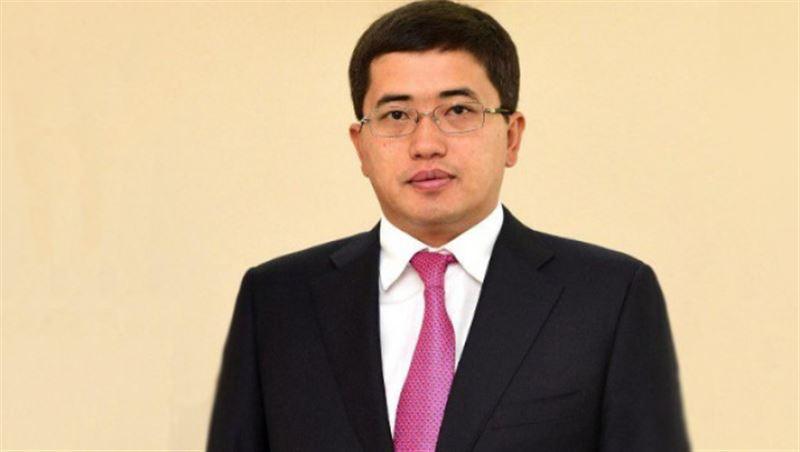 Вице-министром труда и соцзащиты РК стал Ержан Жилкибаев