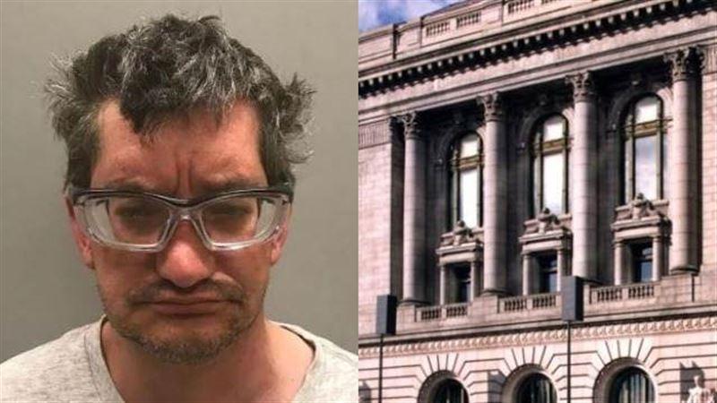 Педофил рухнул в обморок, получив 260 лет тюрьмы