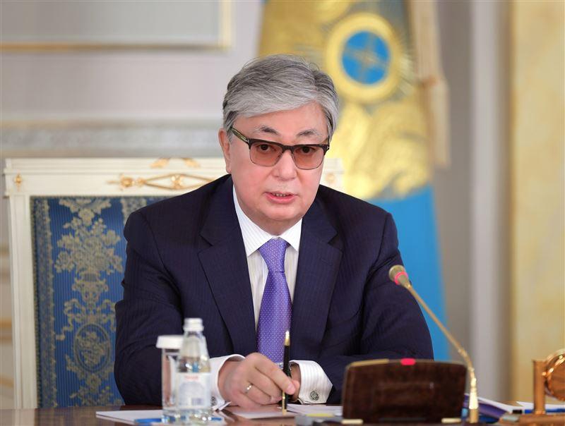 «Это является историческим событием» - Токаев о переименовании столицы