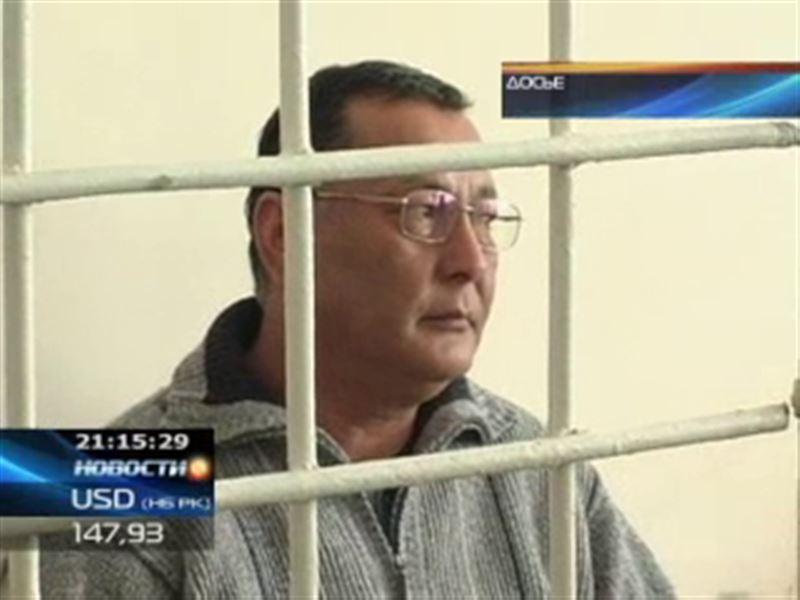 Брат Курманбека Бакиева бежал из колонии