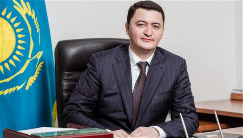 Назначен вице-министр здравоохранения РК