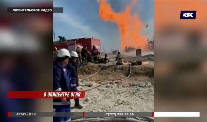 Спасатели рассчитывают, что спецмашины помогут быстрее потушить «Каламкас»
