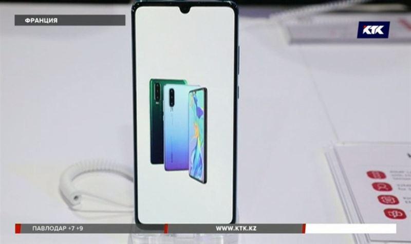 Умные телефоны от Huawei стали ещё лучше – эксклюзивный репортаж с парижской презентации