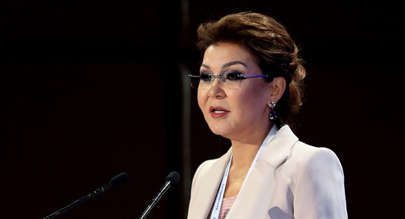 Дарига Назарбаева обратила внимание на проблемы в экологии