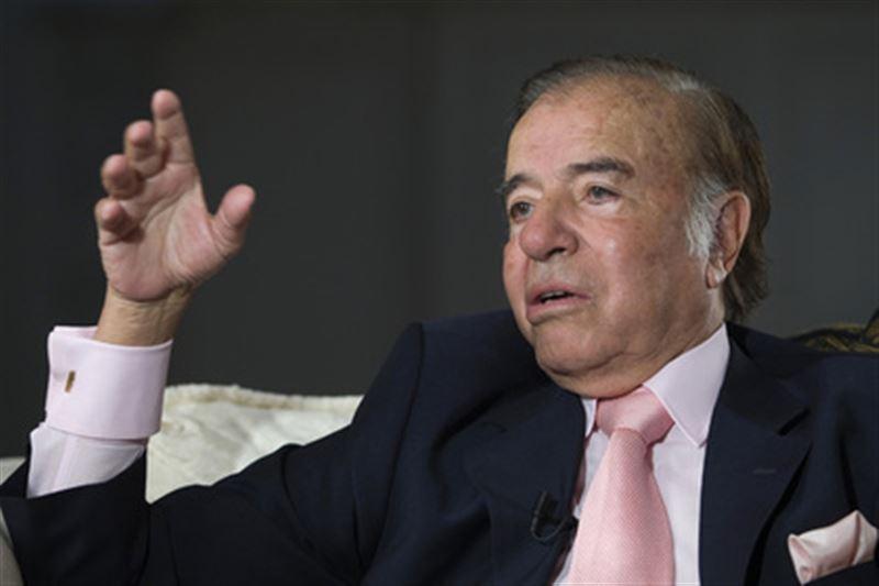 Аргентинаның экс-президенті сотталды
